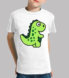 dinosaurio cómic