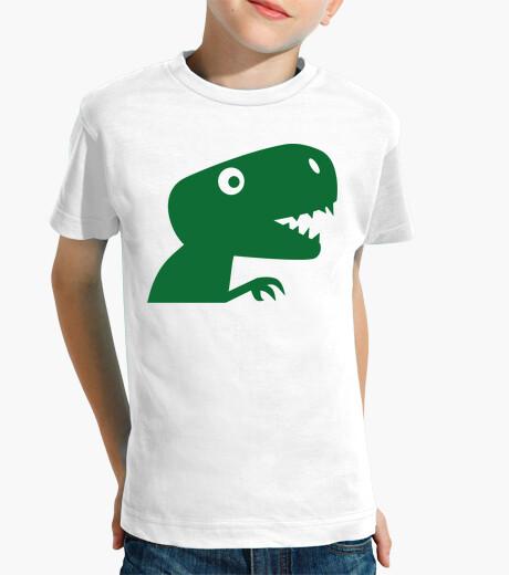Ropa infantil dinosaurio cómic