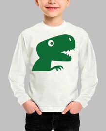 dinosaurio comico