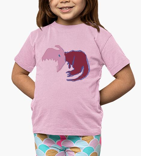 Ropa infantil Dinosaurio Kid 2