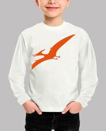 dinosaurio pterosaurio