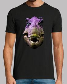 Dinosaurio T-Rex Super face