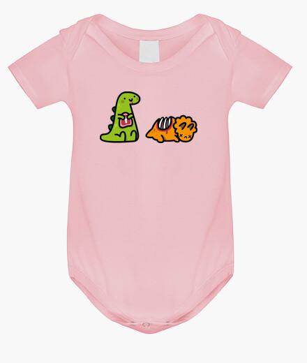 Ropa infantil Dinosaurios