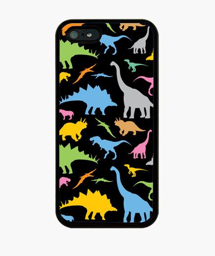 Funda iPhone Dinosaurios