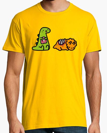 Camiseta Dinosaurios