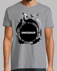 Dinosaurios 360