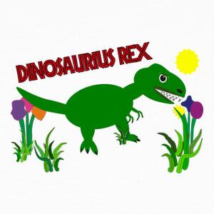 Camisetas Dinosaurius Rex