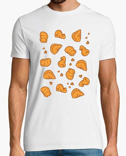 Tee-shirt dinosaurus