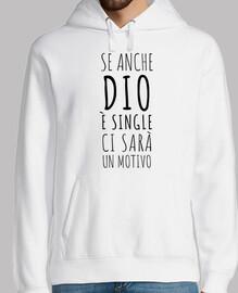 Dio è Single