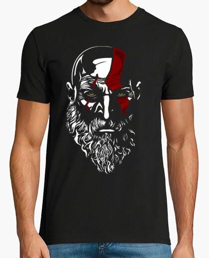 T-shirt dio of guerra