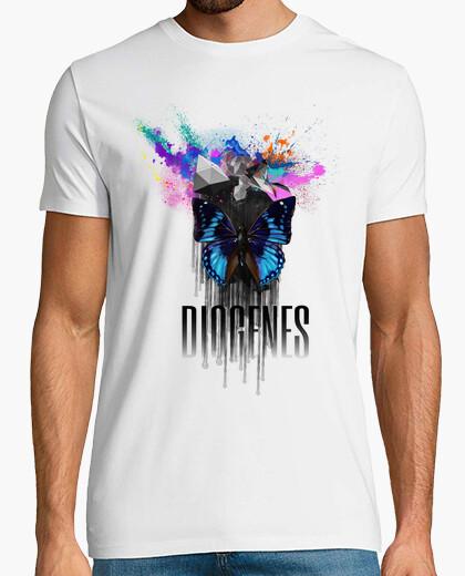 Camiseta Diogenes T-Shirt