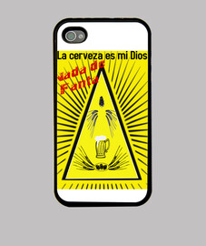 Dios cerveza for iPhone 44S