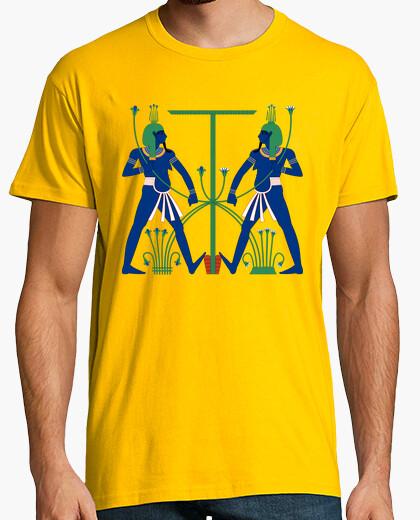 Camiseta Dios egipcio Hapy...