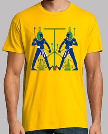 Dios egipcio Hapy...