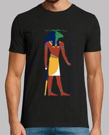 Dios egipcio Khnum