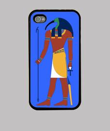 Dios egipcio Toth