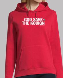 Dios guarde el kouign