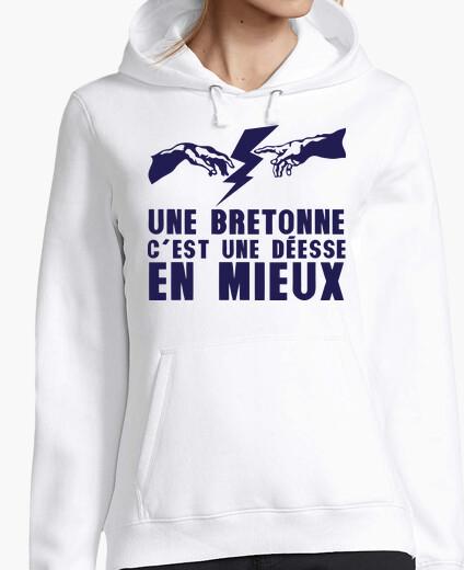Jersey Diosa bretona mejor