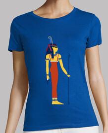 Diosa egipcia Maat
