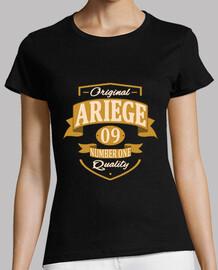 dipartimento ariège 09