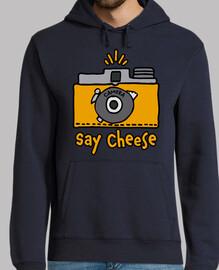 dire du fromage