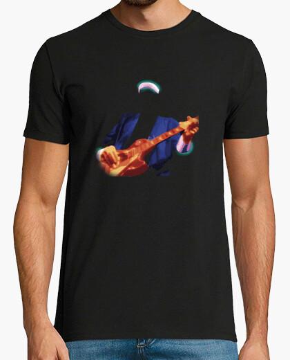 Camiseta Dire Straits Money for Nothing