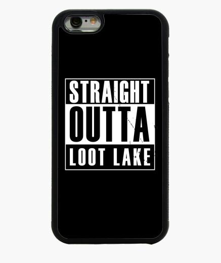Funda iPhone 6 / 6S directamente del botín del lago