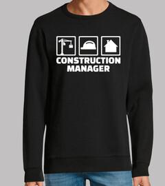directeur de la construction
