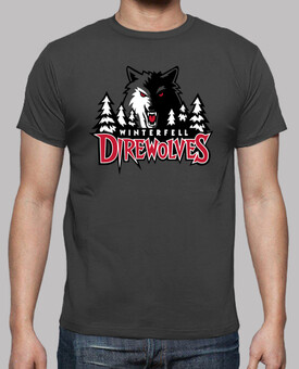 direwolves winterfell
