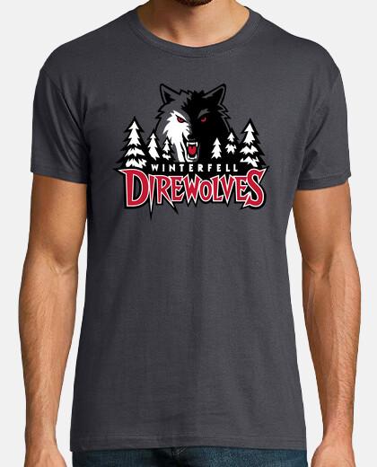 direwolves winterfell