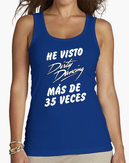 Camiseta Dirty Dancing