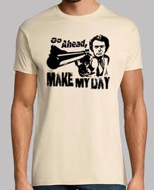 Dirty Harry - Go Ahead, Make My Day