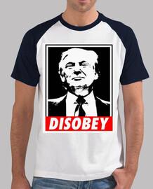 discarica - desobedece