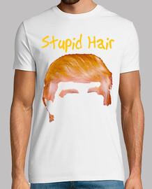 discarica briscola - stupidi capelli