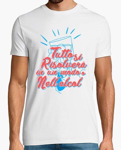T-shirt Disegno nº 1001612