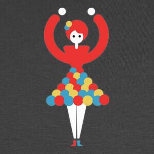 T-shirt Disegno nº 1420058