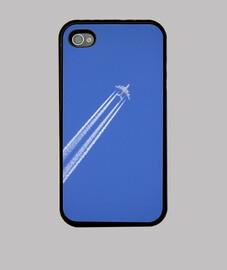Diseño  Viaje en avión