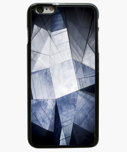 fe3ea6bcfd2 Funda iPhone 6 Plus / 6S Plus Diseño Abstracto - nº 1226170 - Fundas ...