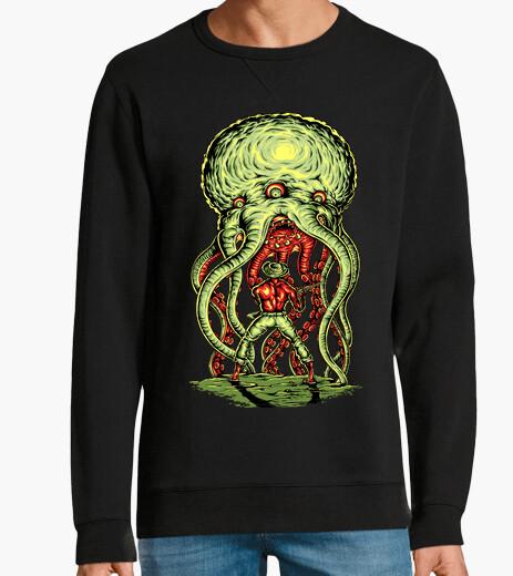 Jersey Diseño Alien Extraterrestre Aliens Ovni