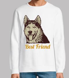 Diseño Animal Perro Mascotas Retro