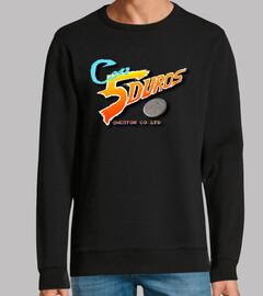 Diseño Camiseta C5D 1