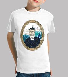 Diseño captain wave