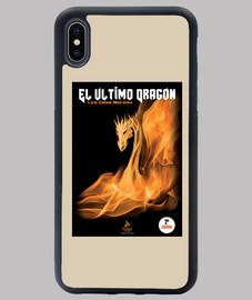 Diseño El Último Dragón