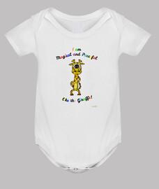 Diseño Giraffe