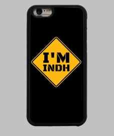 Diseño I,M INDH