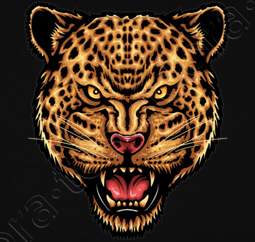 f3e5efbd t shirt jungle jaguar wild animals T-shirt - 2048764   Tostadora.com