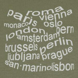 Tee-shirts Diseño nº818944