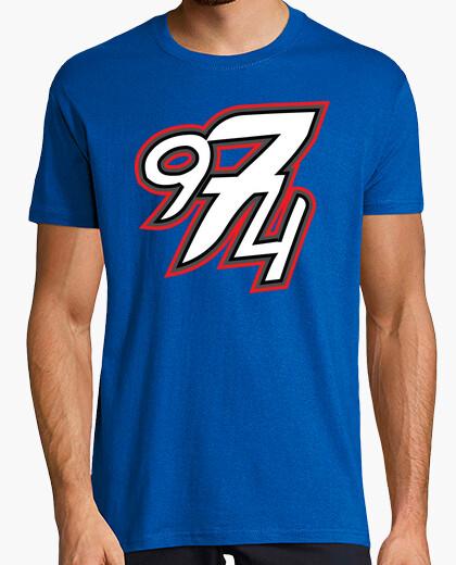 Camiseta Diseño nº 1016085