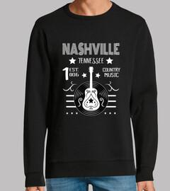 Diseño Nashville Country Music USA