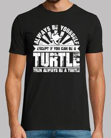 diseño no. 931619 siempre se usted mismo puede ser una tortuga